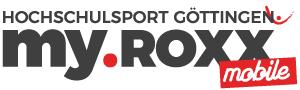 my.Sport | RoXx Kletterzentrum